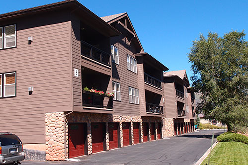 Terrace Condos Glenwood Springs